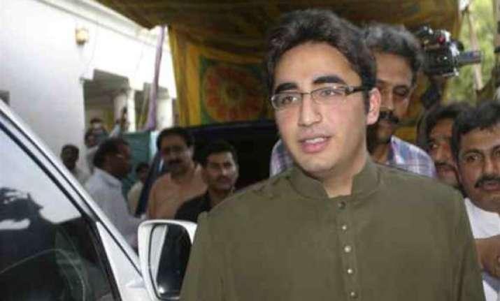 bilawal makes formal entry into pakistani politics