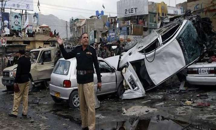 blast in quetta kills 11 women s university students