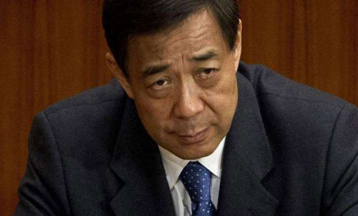 bo xilai formally expelled from communist party of china