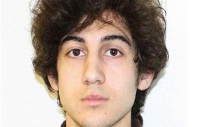 boston bomb suspect pleads not guilty