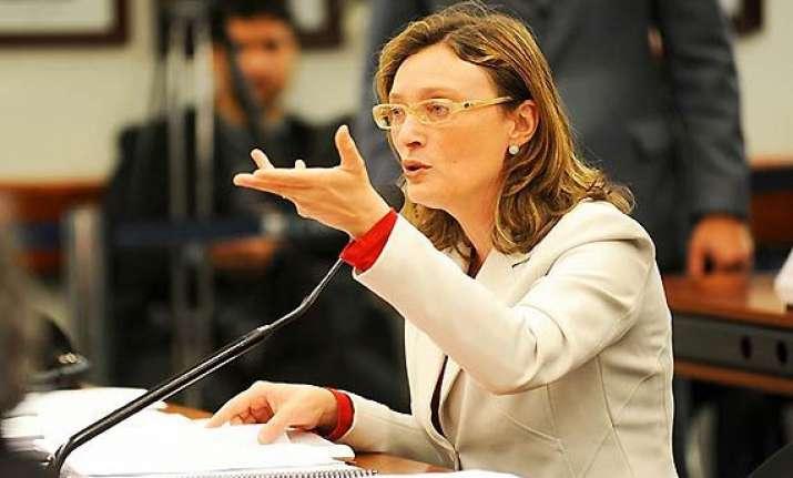 brazil minister calls for sex tour probe