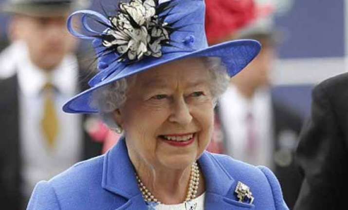 britain marks queen s 62nd year on throne