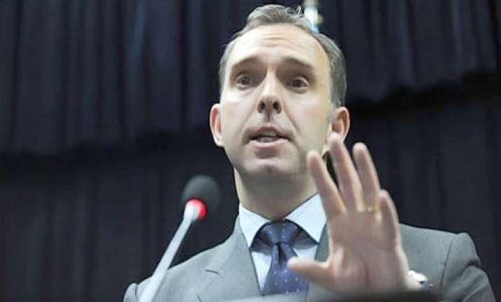 britain wants political dialogue wth afghan taliban