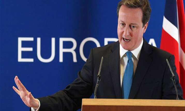britain can pull out of eu says cameron