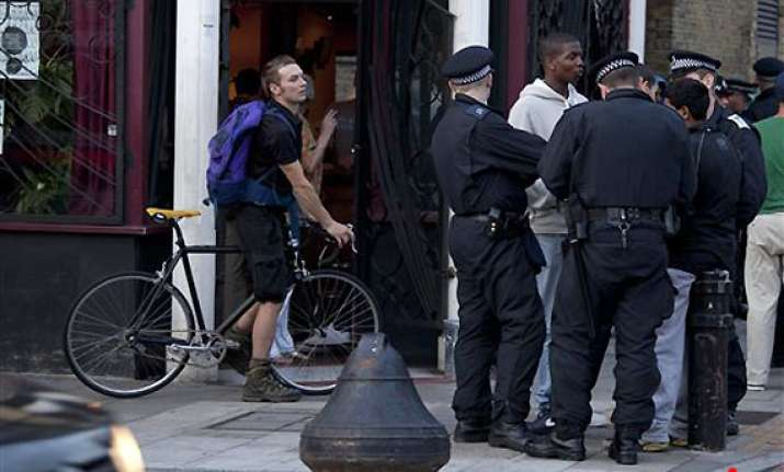 britain s rioters young poor disillusioned