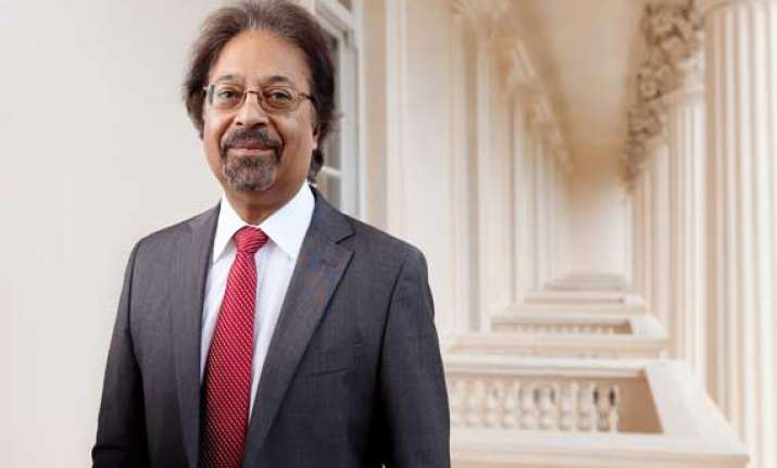 british indian physicist accorded knighthood by queen