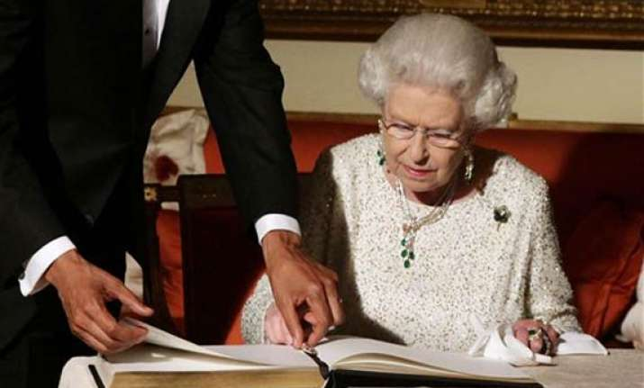 british queen to celebrate diamond jubilee next year