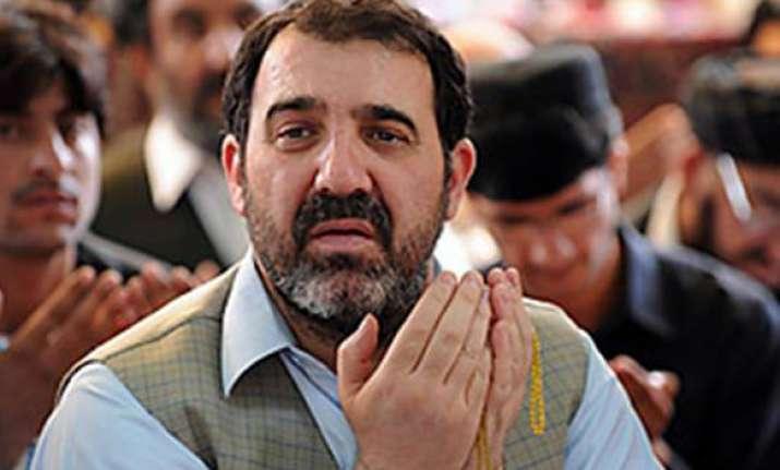 karzai s half brother assassinated in kandahar