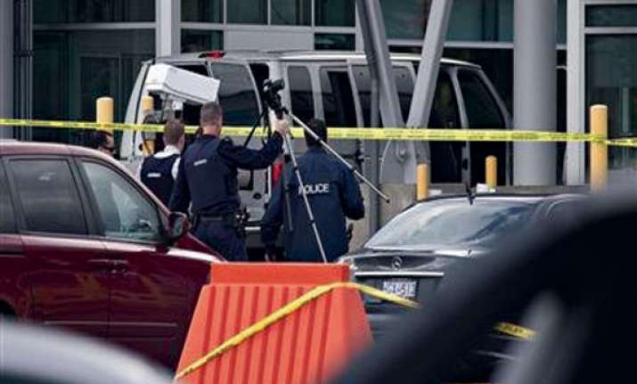 businessman from andhra shot dead in us