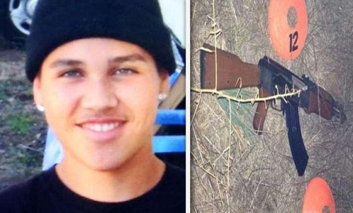 california boy with replica gun shot dead by police
