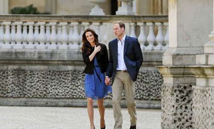 call of duty keeps william kate away from honeymoon