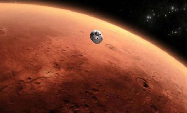 can space radiation derail manned mars mission