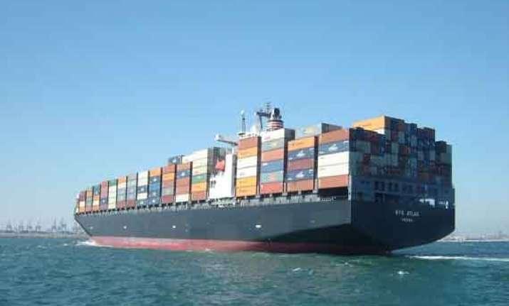 cargo ship sinks in black sea crew survives bulgaria