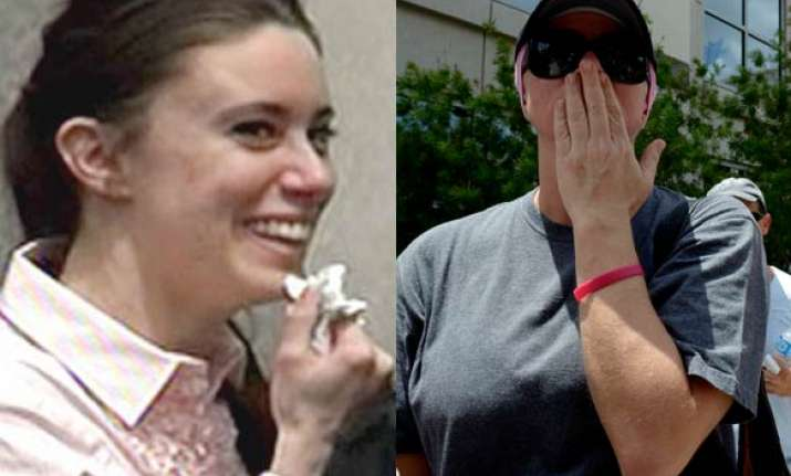 casey anthony not guilty verdict stuns us