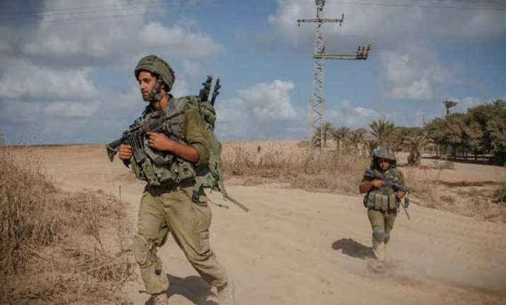 ceasefire extension not discussed says hamas