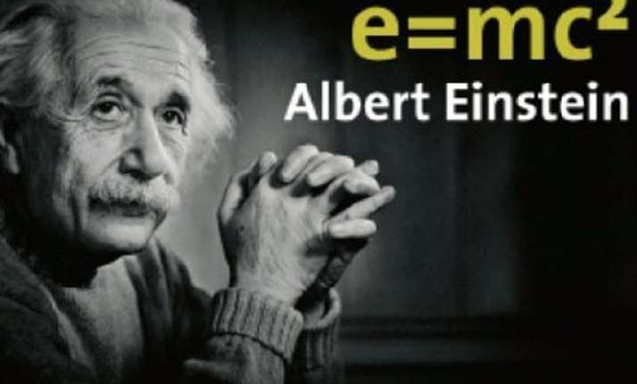 challenging einstein is usually a losing venture