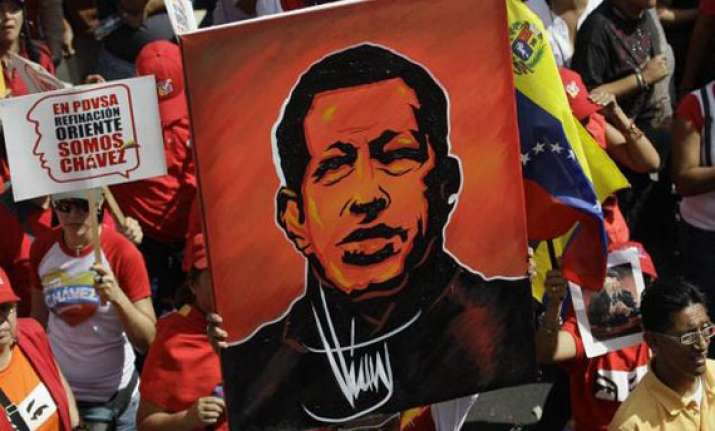 chavez s condition worsens with new infection