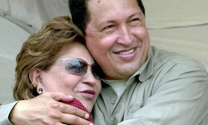 chavez recovers from surgery in cuba