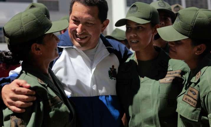 chavez says cancer fight my longest walk