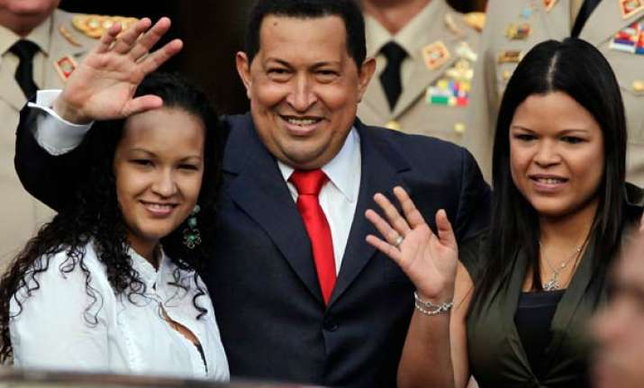 chavez to return to cuba for chemotherapy