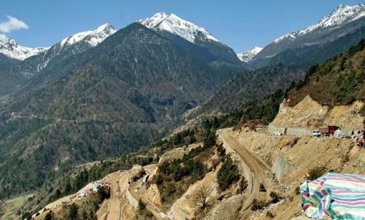 china bhutan to hold 22nd round of boundary talks on
