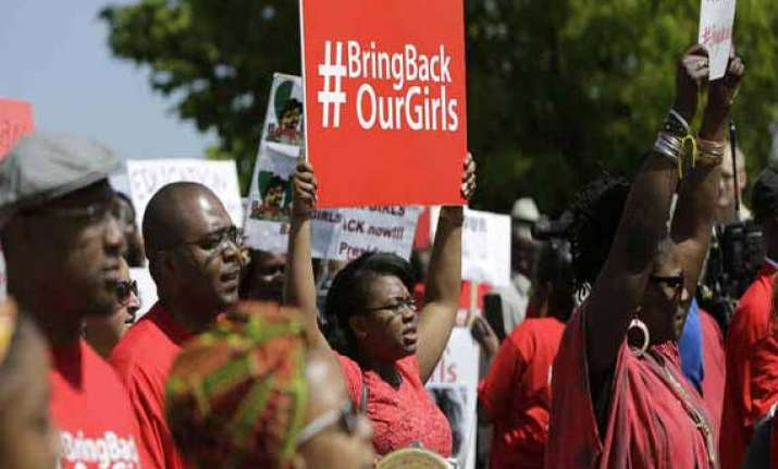 china britain to track abducted nigerian girls