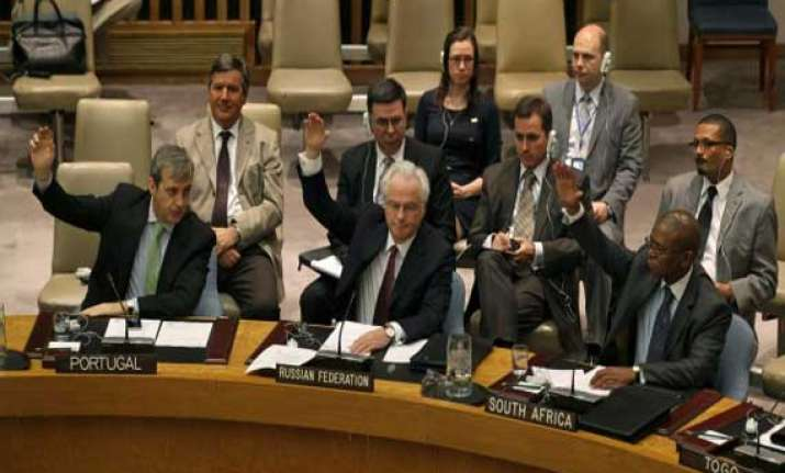 china russia veto un resolution to refer syria to icc