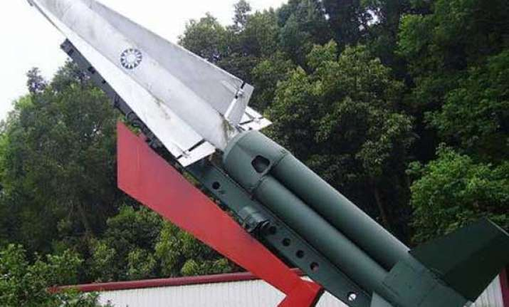 china conducts successful third anti missile test