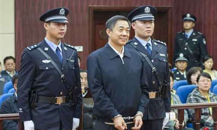 china court upholds bo xilai conviction life term
