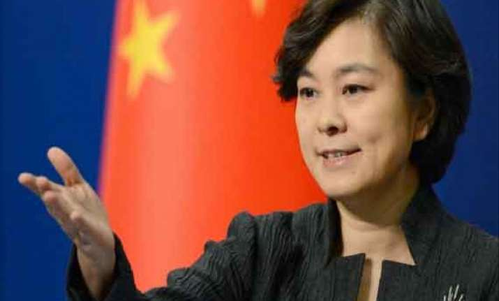 china criticises japan s provocative remarks
