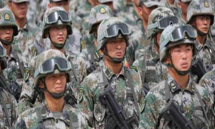 china distributes millions of controversial maps to troops