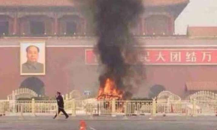 china executes 8 militants from xinjiang for terror attacks