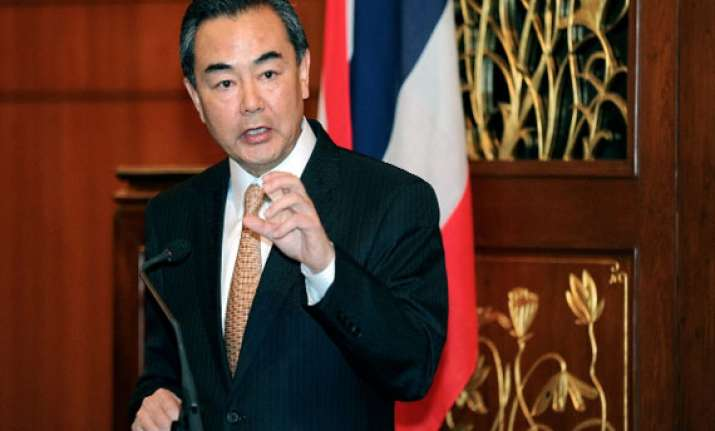 china formally greets modi sends message though indian envoy