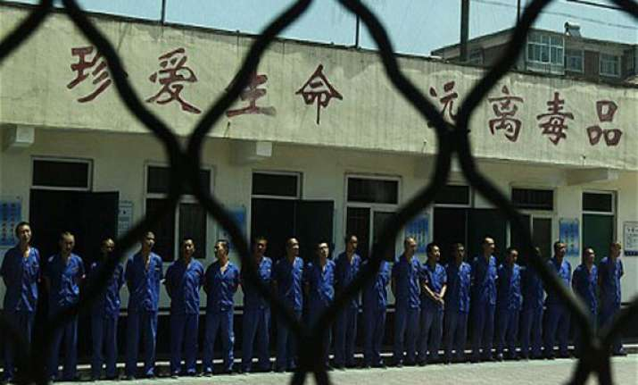china jails 11 for extremist crimes in muslim west