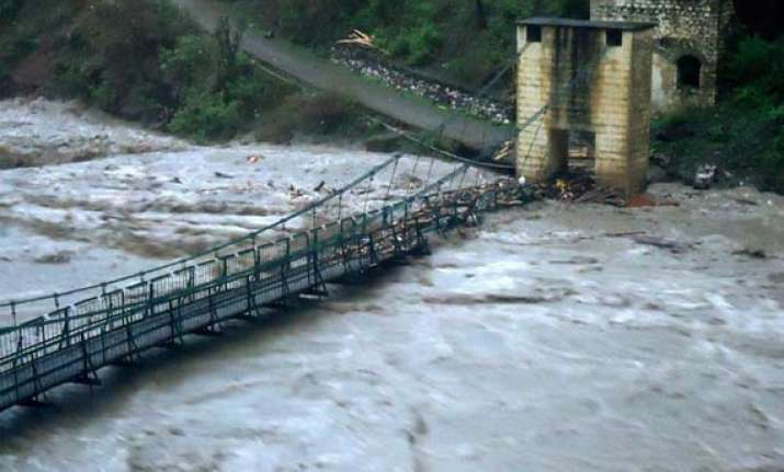 china mourns indian flood victims