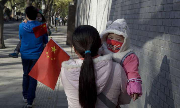 china planning for extra two million babies per year