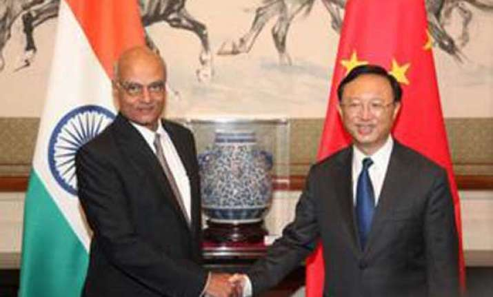china ready to break new ground on border talks with india