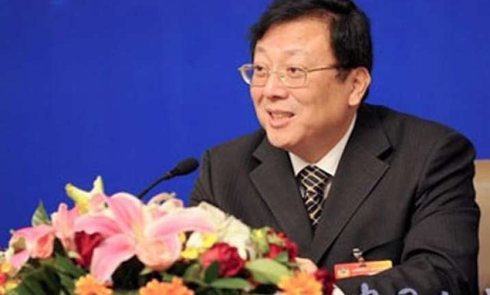 china s hao ping to head unesco s 37th general conference