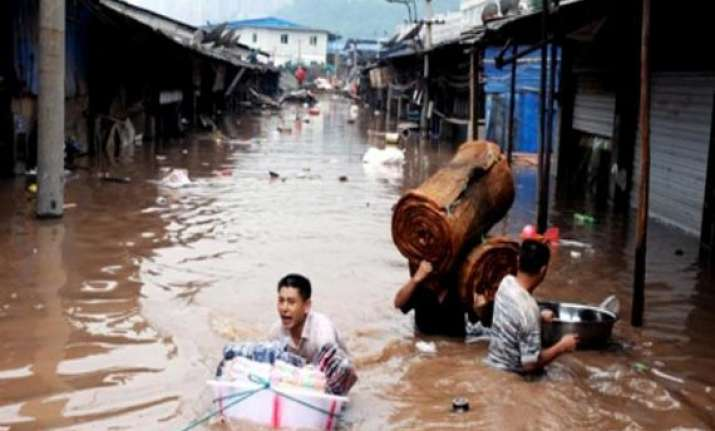 china says flooding has killed 337 this year