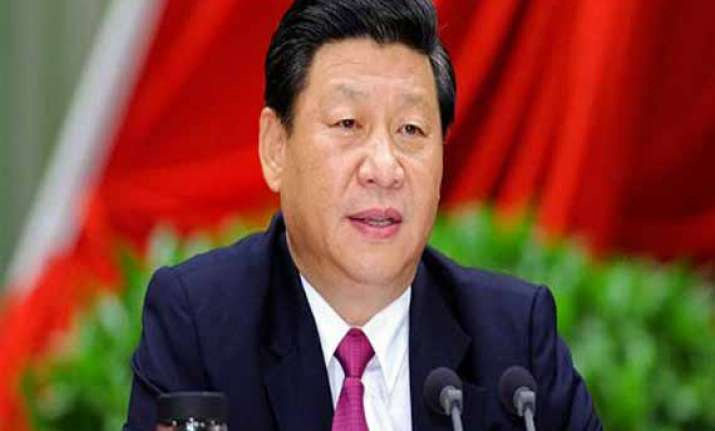 china to accord priority to strategic ties with pakistan xi