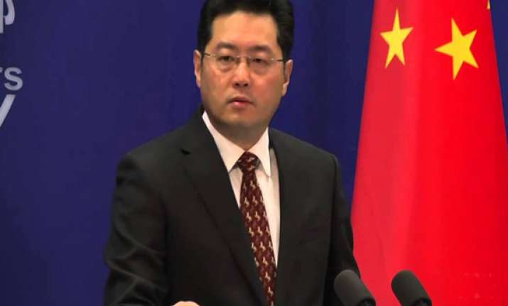 china to explore new approaches for border peace with india