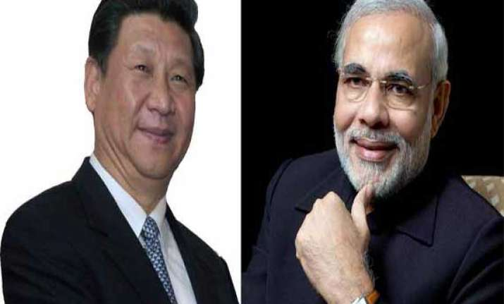 china welcomes modi s invitation to xi to visit india