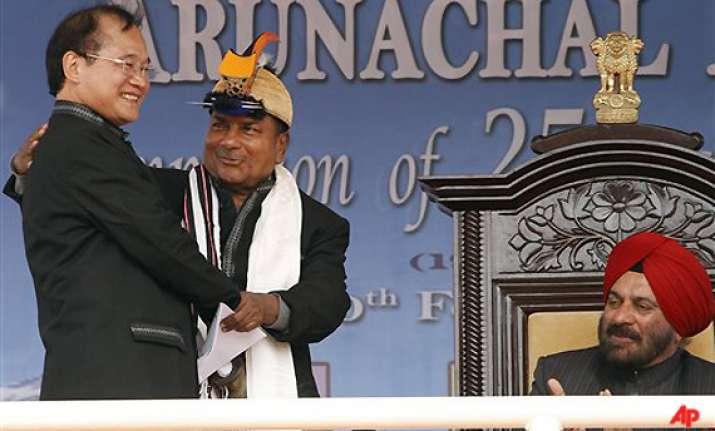 china reacts sharply to antony s visit to arunachal pradesh