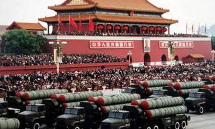 china ready to go to war says chinese communist party