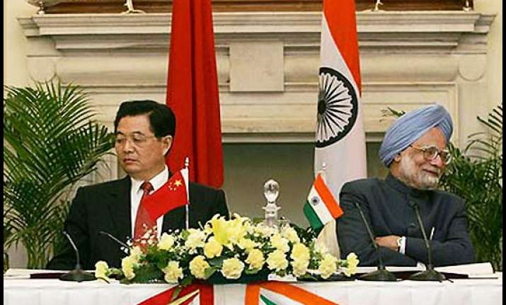 china should now take pushy india seriously chinese daily