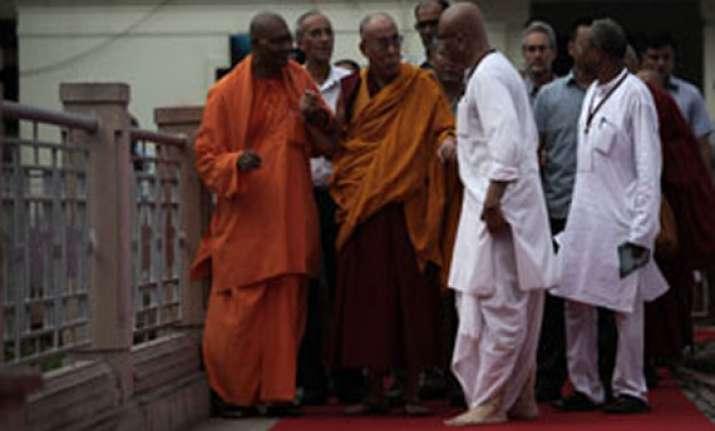 china criticizes dalai lama over island comments