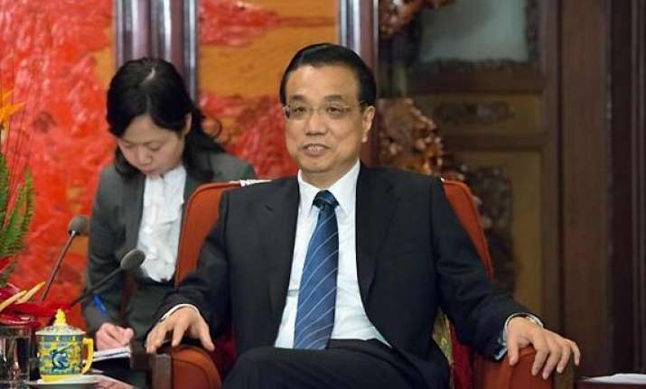 chinese premier arrives in pak on two day visit