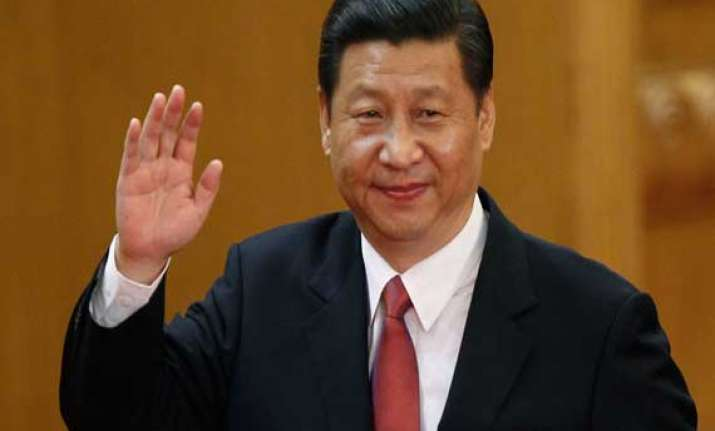 chinese president xi jinping says improving relations with
