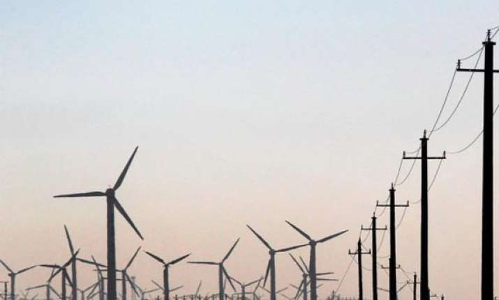chinese company launches wind energy project in pakistan