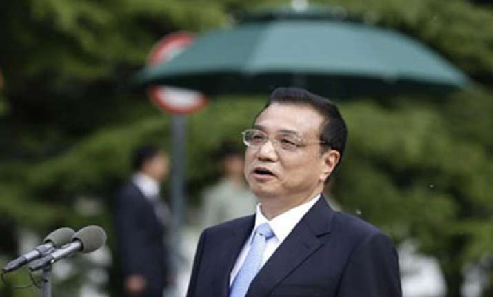 chinese premier to be conferred pakistan s highest honour